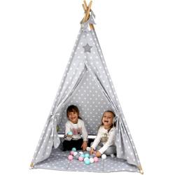 Bebe Stars Kid's tent Stars with balls 302-186