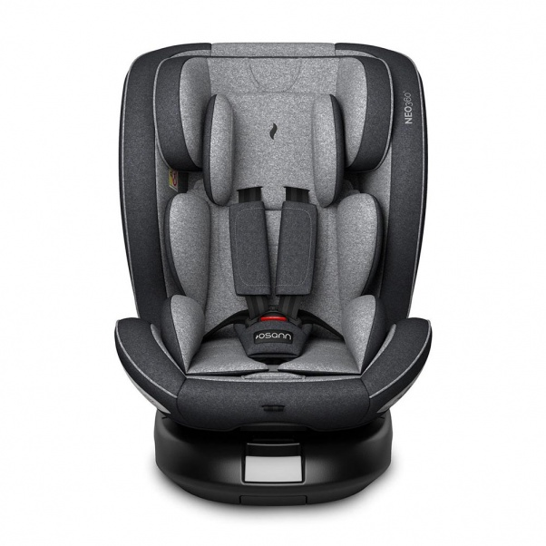 Osann Car Seat Neo 360 Universe Grey (0-36 kgr)