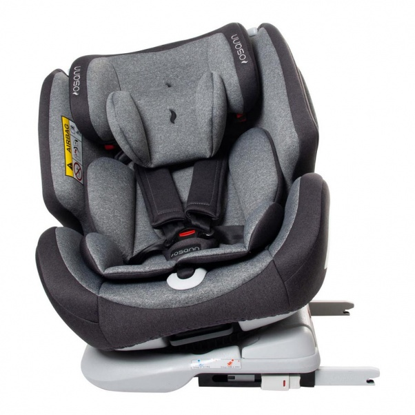 Osann Car Seat One 360 Universe Grey (0-36 kgr)