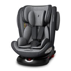Osann Κάθισμα Αυτοκινήτου SWIFT 360 Universe Grey (9-36 kgr)